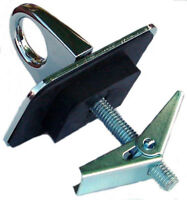 Tie Down Anchor Point - 4 Pack - For use on utes, trailers, vans etc.