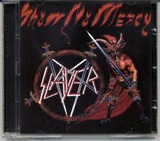 "Slayer ""Show No Mercy"" 1983, CD"