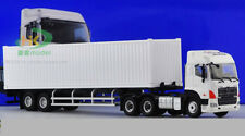 1:50 HINO 700 Tractor Container Truck Die Cast Model