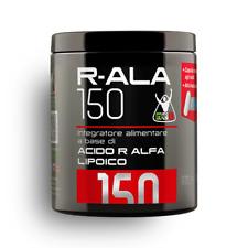 NET INTEGRATORI R-ALA 150 - 60 cpr - Acido Alfa Lipoico