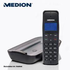 Medion DECT-Telefon  *** Integrierte digitale Anrufbeantworter *** NEU&OVP