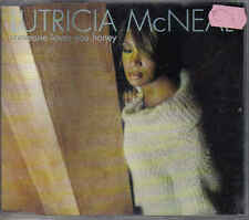 Lutricia McNeal-Someone loves you Honey cd maxi single