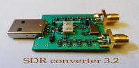 SDR HF Converter V3.2  for RTL2832U E4000 RTL SDR Radio FUNcube Ezcap HAM R820T