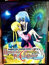 Hayate the Combat Butler! Heaven Is a Place on Earth (Movie) ~ DVD ~ Eng Sub ~