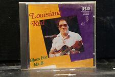 Louisiana Red - Blues For Ida B