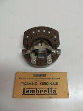 "Genuine Italian Lambretta  Ser.2+3 + CENTO/ ""J Range"" APRILIA Bulb Holder N.O.S"