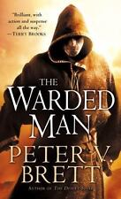 The Demon Cycle: The Warded Man 1 by Peter V. Brett (2010, Paperback)