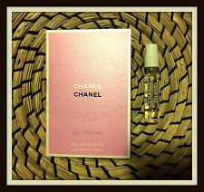 CHANEL Chance Eau Tendre 2ml EDT Mini Samples