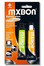 Mxbon Epoxy Glue Multipurpose 2x15ml - Box of 16
