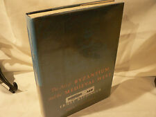 The Art of Byzantium and the Medieval West by Ernst Kitzinger (hardcover, 1976,