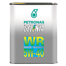 4 litros aceite de motor Selenia Multipower 5w40 GPL metano gas