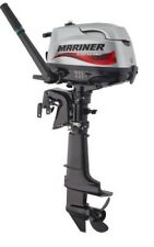 MARINER F 6 HP LONG SHAFT 4-STROKE OUTBOARD ENGINE