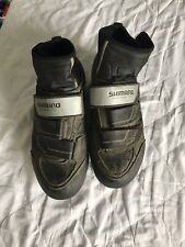 Shimano MW81MTB Winter Cycling Bootseur44 with cleats