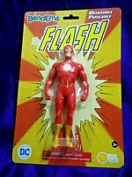 The Flash DC Bendable Poseable Figure Bend-Ems Sunny Days NJ Croce Ages 3 & Up