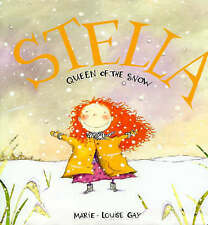 Stella Queen of the Snow-ExLibrary