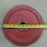 """9.75"""" Pulley 1 Groove W253 #045TW"""