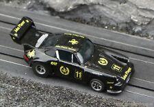 Mick Humphreys Custom HO Aurora AFX Speed shifter Porsche 934 RSR JPS Livery