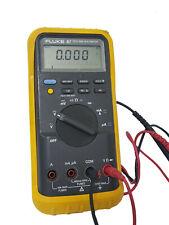 Fluke 87 Industrial True RMS Digital Multimeter