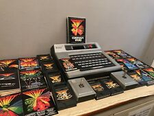 Odyssey Microprocessor 2 Video Game System Magnavox, 2 Joysticks 10 games & rule