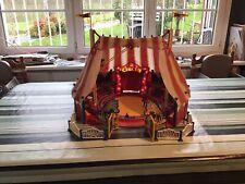 Playmobil Grand Chapiteau de cirque 4230 Complet