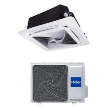 Climatizzatore Condizionatore Haier Inverter Cassetta 4 Vie 18000 Btu R32 AB50S2