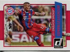 Donruss SOCCER 2015 difensiva DINAMO Chase Card #3 Jerome Boateng