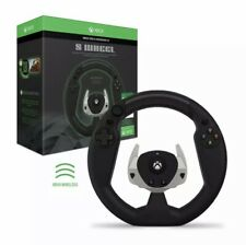 Hyperkin S Wheel For Xbox One & PC Wireless Racing Controller - Great Condition