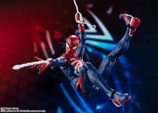2019 BANDAI S.H.Figuarts Spider-Man Advanced Suit Version Figure MARVEL'S