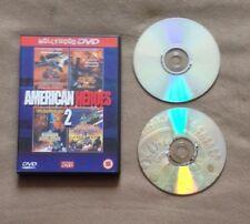 AMERICAN HEROES 2 OPERATION DELTA FORCE 1 2 3&4 MAYDAY, CLEAR TARGET, DEEP FAULT