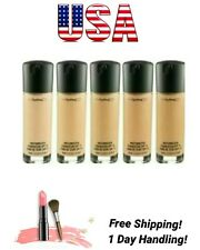 New MAC Matchmaster Cosmetics  SPF15 Foundation FAST Shipping!!!