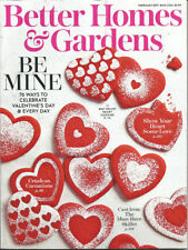 Lovely Better Homes U0026 Gardens Monthly 2000 Now Magazine Back Issues