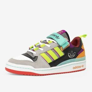 Adidas Forum Low Women's Athletic Casual Trainer Tennis Sneaker Trainers Shoe