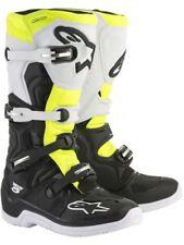 Alpinestars Produkt Linie in Größe 44 Männer Motocross-und Offroad-Stiefel