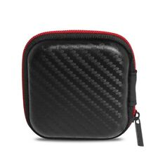 Portable Carrying Headset Case Storage Bag Box For KZ Earphone Headphones