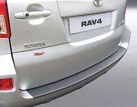 VOLL Ladekantenschutz Toyota RAV 4 III.Gen RGM PASSGENAU & Abkantung ohne Rad