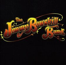 Jimmy Bowskill, Jimmy Bowskill Band - Back Number [New CD] Jewel Case Packaging