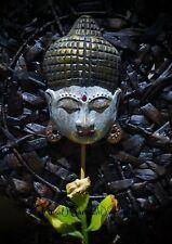 Digital Photograph Wallpaper Image Picture Free Delivery - Zen Prayer