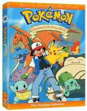 Pokemon: Adventures in the Orange Islands Complete Collection DVD Boxed Set NEW!