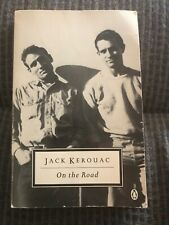 On The Road By Jack Kerouac Paperback 1985