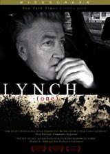 NEW! Lynch (One) DVD (Absurda Films) David Lynch Documentary RARE OOP
