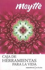 Caja de herramientas para la vida Spanish Edition
