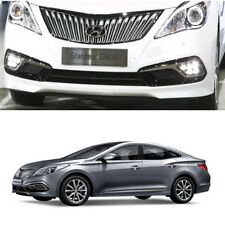 LED Fog light DRL Lamp With Cover OEM Parts For Hyundai Azera 5G 2015~2016