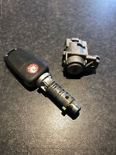 Vauxhall Corsa D Complete Ignition Barrel / Door Lock Set 2007-2014