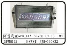 APRILIA SL750 07-13 PERFORMANCE RACING RADIATOR