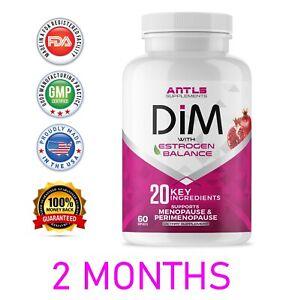 Dim Diet Pills-Weight Loss, Fat Burner Supplement, Appetite Suppressant, Detox