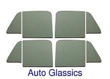 1949 1950 1951 1952 Pontiac Chieftain 4 Door Sedan Side Glass Kit NEW Windows