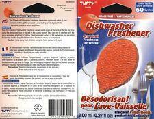 Grapefruit Dishwasher Fresheners-Odor Control for Dishwashers-Long Lasting