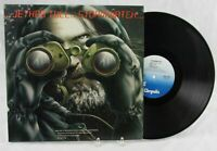 Jethro Tull Stormwatch Vinyl LP Chrysalis CHR 1238 Reissue 1988 Near Mint