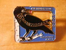 Fur Rendezvous Anchorage Alaska Pins 2000 (65th Anniversary) #259
