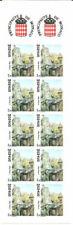 Timbres carnets avec 2 timbres